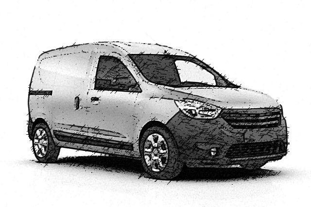 Cennik - Dacia