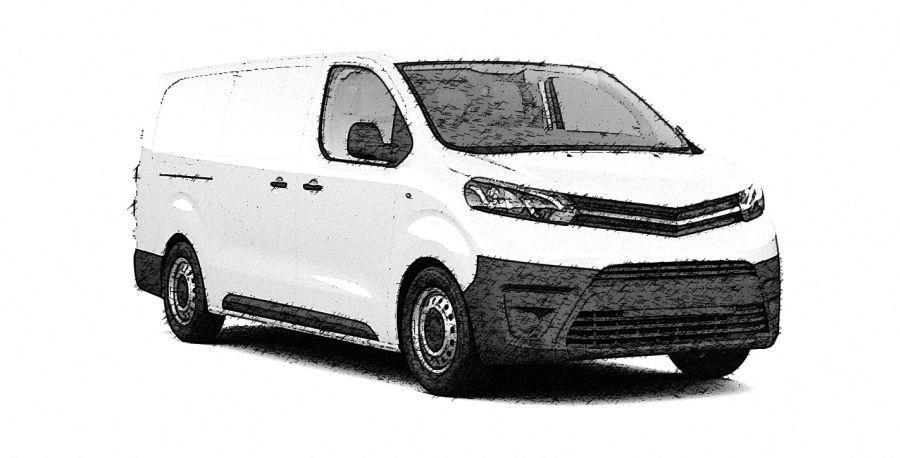 Cennik - Toyota