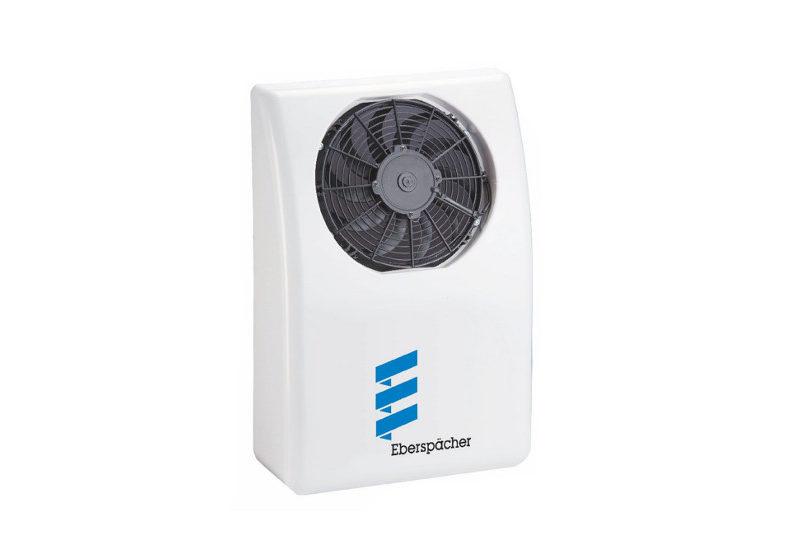 Klimatyzator Cooltronic Back