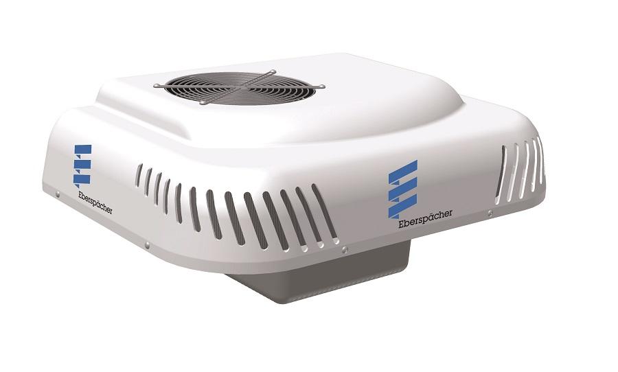 Klimatyzator postojowy Cooltronic Hatch