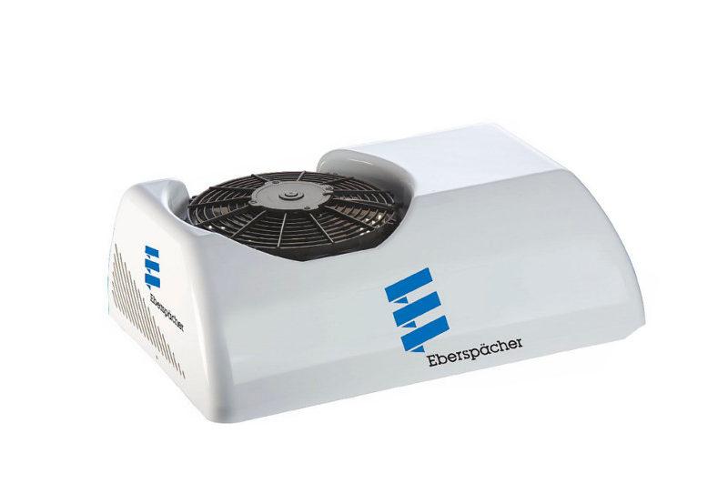 Klimatyzator postojowy Cooltronic Top