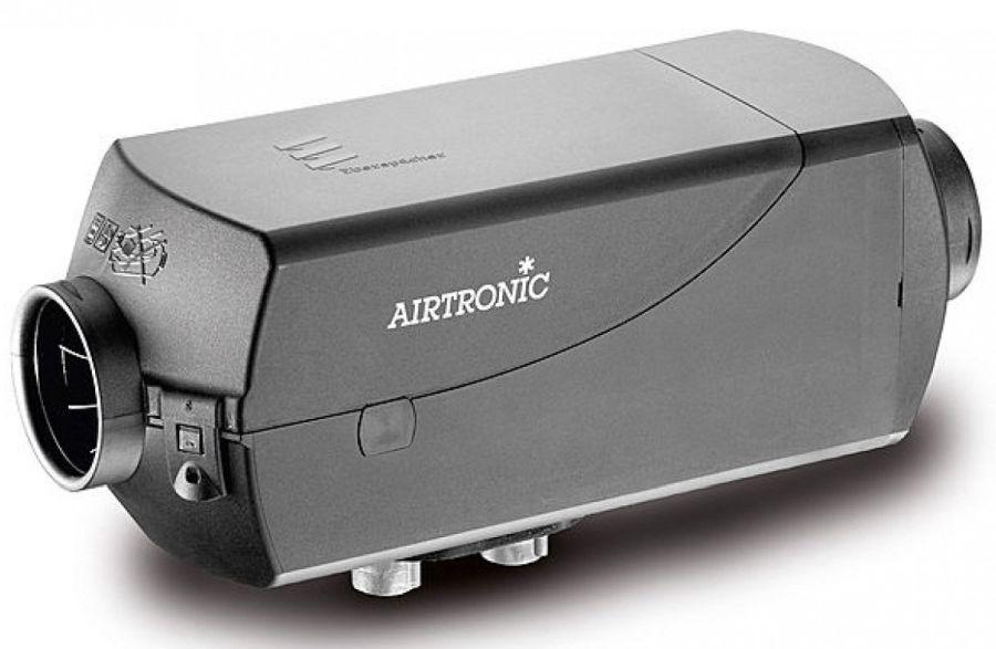 Ogrzewanie postojowe Airtronic