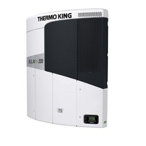 Agregat chłodniczy Thermo King
