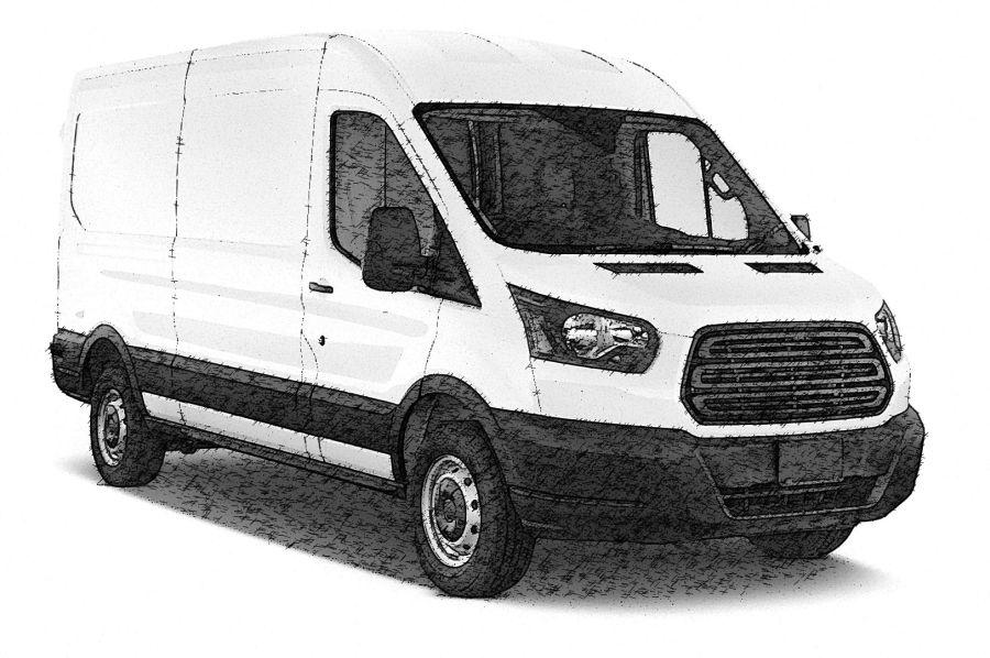 Cennik - Ford