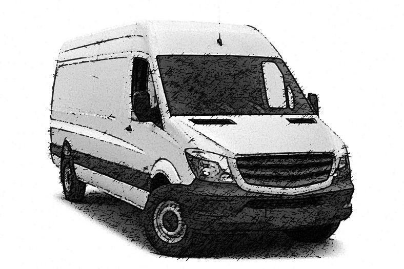 Cennik - Mercedes